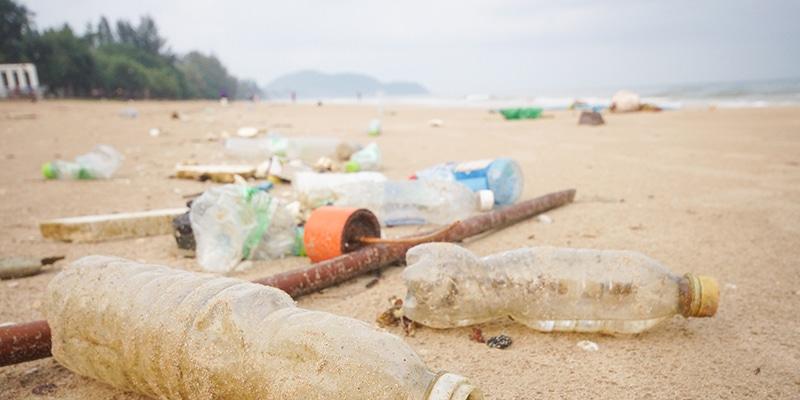 Blog Plastikmüll