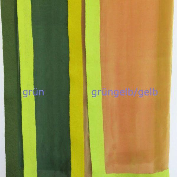 Schal Wien Farben