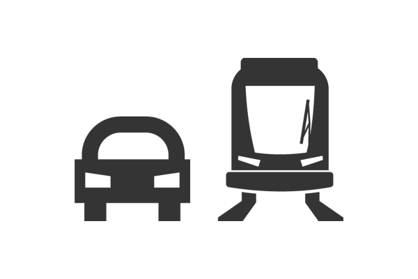 Icon Anfahrt