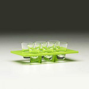 Schnaps Glas Set