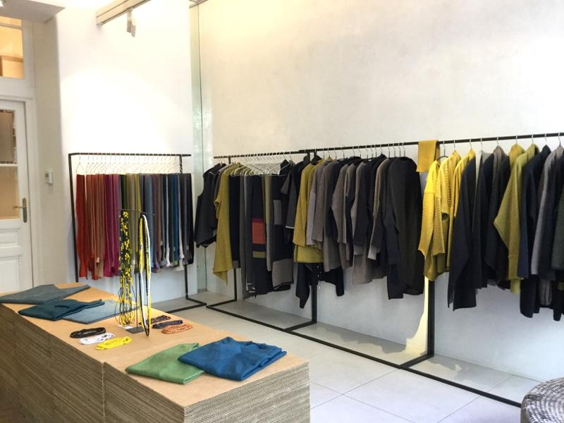 Showroom Wien Galerie1