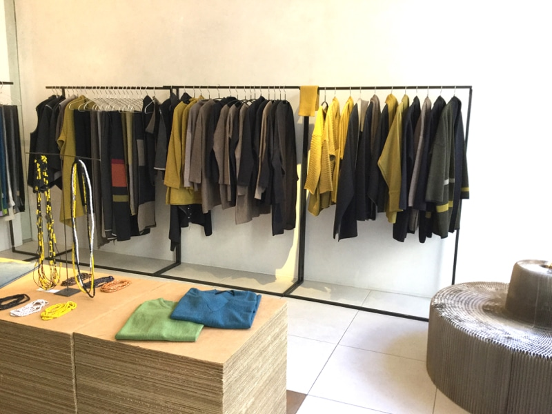 Showroom Wien Galerie2