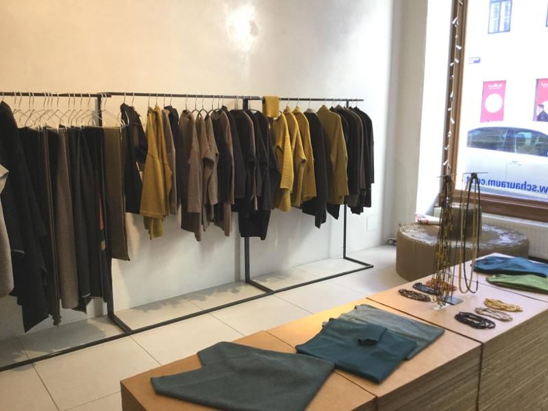 Showroom Wien Galerie4