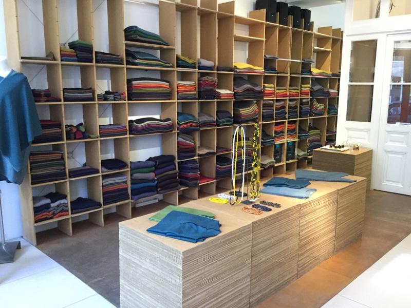 Showroom Wien Galerie5