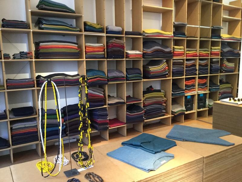 Showroom Wien Galerie6