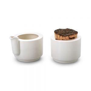 """Milch & Zucker Set """"WARM"""""""